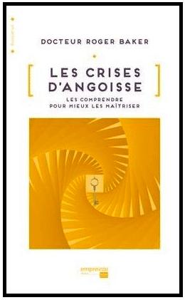 livres sur les crises d'angoisse