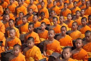 La méditation, un remède contre le BurnOut