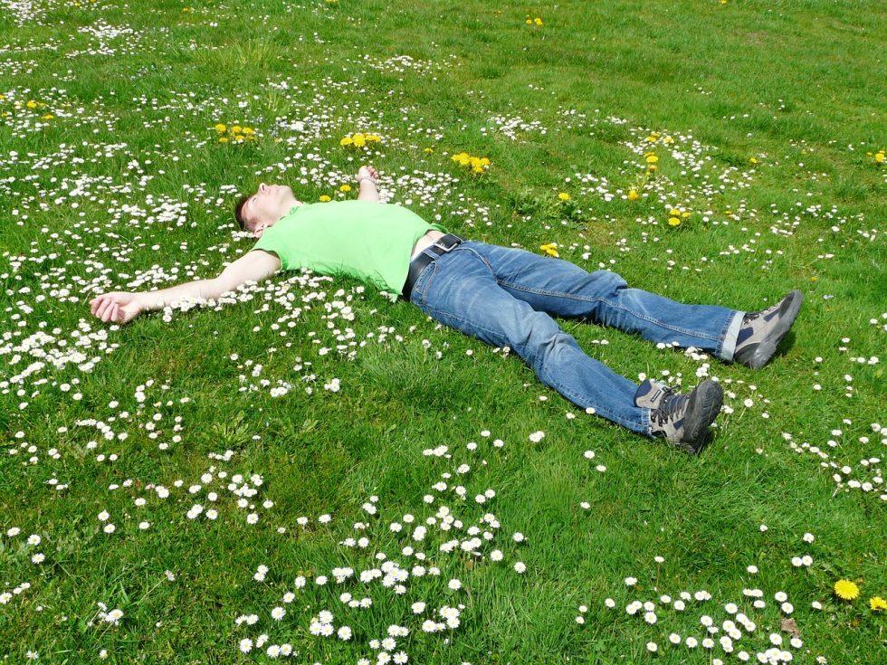 Mes 4 meilleurs conseils pour la relaxation