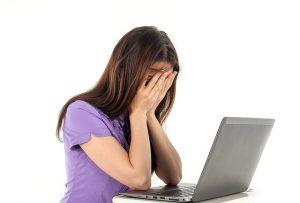 comment arriver à surmonter une crise d'angoisse
