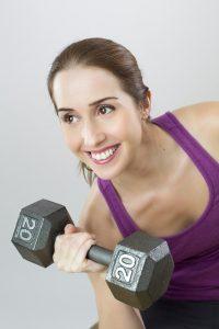 je fais du sport pour être moins fatigué et lutter contre le stress
