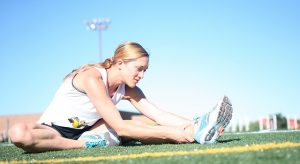 le sport pour lutter contre le stress
