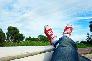 pour combattre le burn out, il faut savoir se reposer