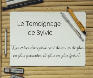 L'histoire de Sylvie souffrant d'un épuisement professionnel