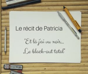Le témoignage du burn-out de Patricia