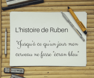 le burn-out de Ruben