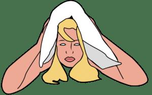 guérir l'insomnie