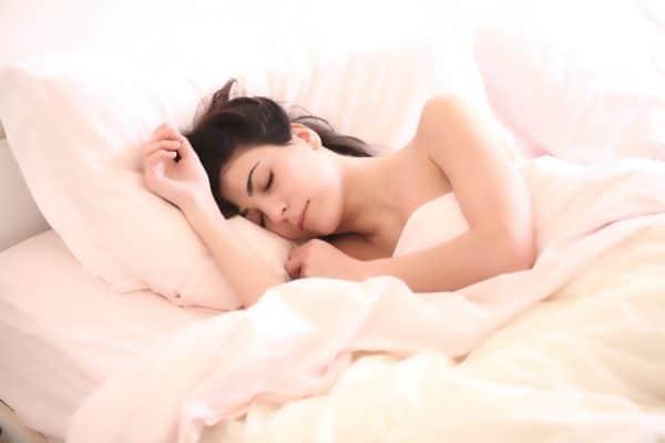 couverture lestée permet d'améliorer votre sommeil