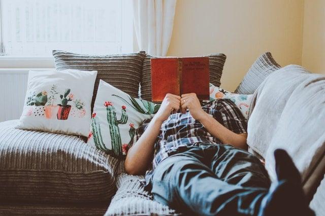 lecture decompression après le travail
