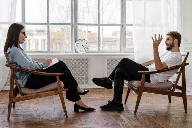psychothérapie pour la perte de motivation