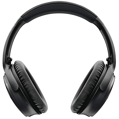 casque à réduction de bruit bose quietcomfort 35 II