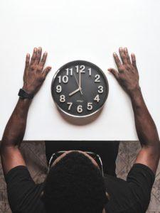 combien de temps d'arrêt de travail pour un burn out